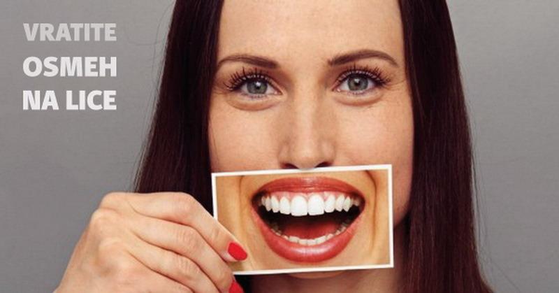 Da li i ti želiš bele zube?